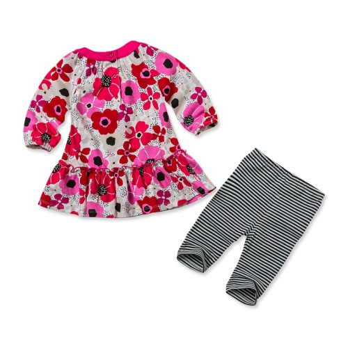 DB1735 davebella baby dress