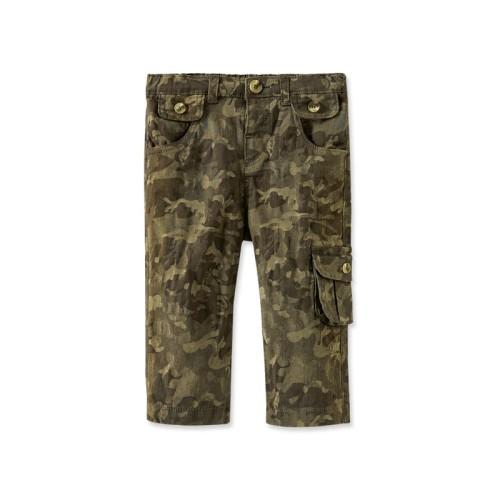 DB2163 davebella baby pants