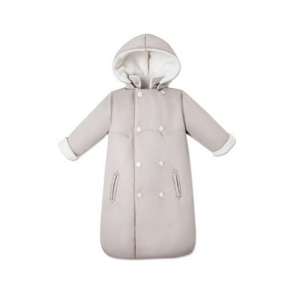 DB132 dave bella autumn winter infant clothes baby